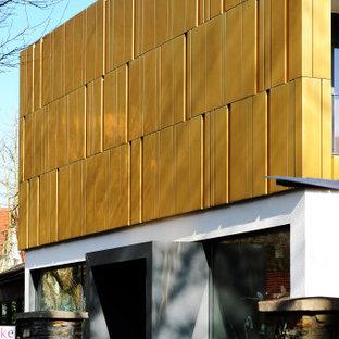 Mehrfamilienhaus - Neubau in Mainz