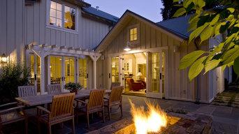 Menlo Oaks Residence