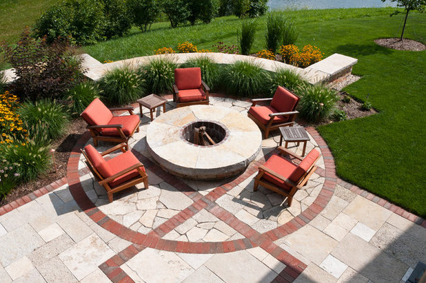 Circle Round For Great Garden Design Part 56