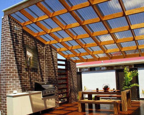 Ideas para patios dise os de patios peque os for Diseno de patio exterior pequeno