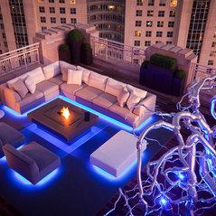 ... Molthan Luxury Homes Interior Design Group - DALLAS, TX, US 75287