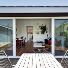 Modern Patio by Madison Modern Home