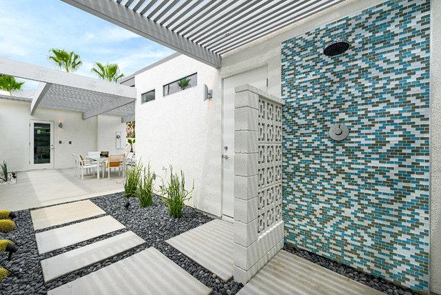 12 docce all 39 aperto che potrebbero trasformare il tuo giardino for Idee patio per case in stile ranch
