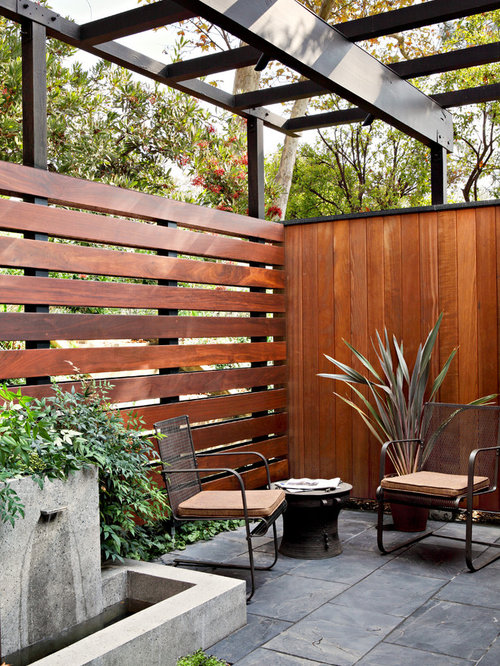 Best Midcentury Patio Design Ideas & Remodel