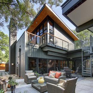 Midvale  Maniaci/Hoke residence