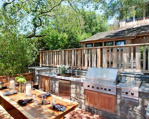26 982 Outdoor Kitchen Design Photos