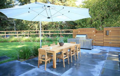 Best Patios How to Pick a Patio Umbrella That Performs