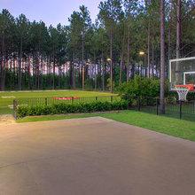 Kids Dream Backyard