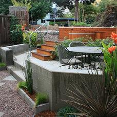Modern Landscape by Paxton Gate