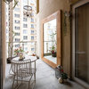 Bangalore Houzz: A Sunny Home Packed With Space-Enhancing Ideas