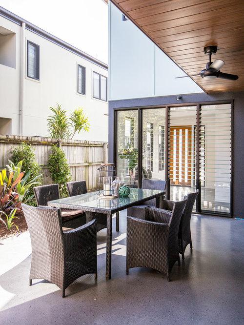 Outdoor Design Ideas, Renovations & Photos