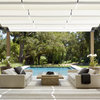 Cool Off With These 10 Dreamy Poolside Pergolas