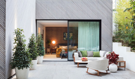 A Personality-Packed Makeover for a New-Build Home in London