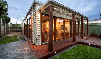 Modern Outdoor Living Colllection