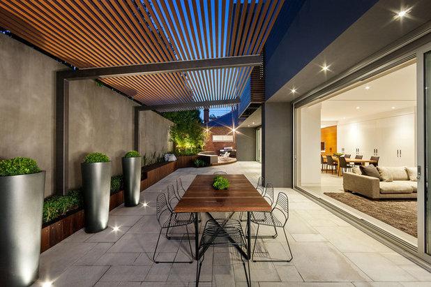 Un comedor al aire libre: Guía para diseñar y equipar estos espacios