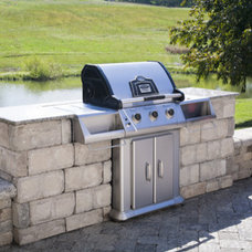 Modern Grills by General Shale