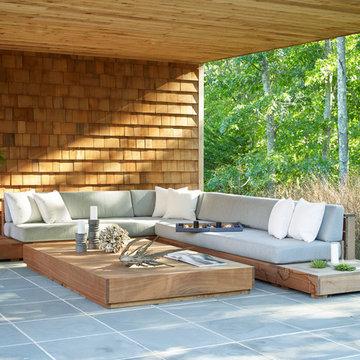 Modern Sag Harbor Luxury Home