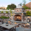 Trending Now: 15 Fire Pits and Outdoor Fireplaces to Warm Up By