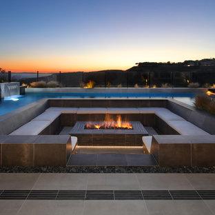 Monaco Luxury Pools - Pacific Mist
