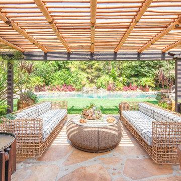 Montecito Tropical