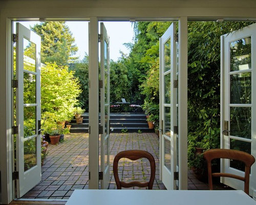 French Doors To Patio Photos - French Doors To Patio Design Ideas & Remodel Pictures Houzz