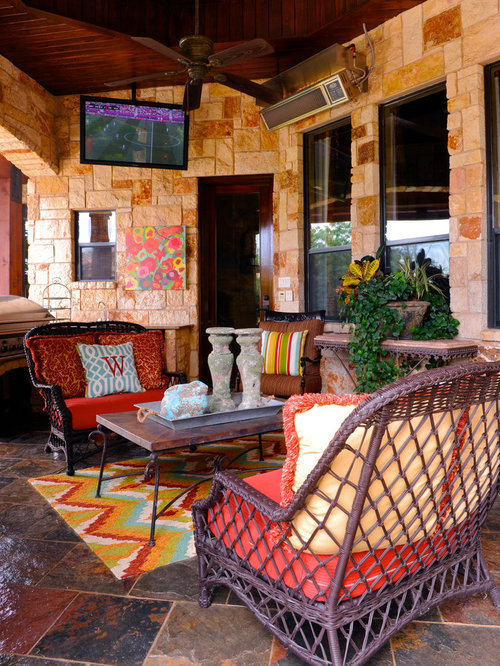 Outdoor Tv Ideas Pictures Remodel And Decor