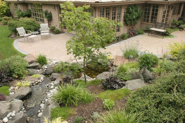 R alisez vous m me un jardin de rocaille for Jardin rocaille mediterraneen