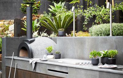 Trädgård: Fortsätt laga mat utomhus och förläng sommaren