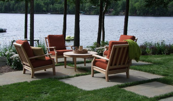 Moultonborough Outdoor Kitchen & Fireplace Project