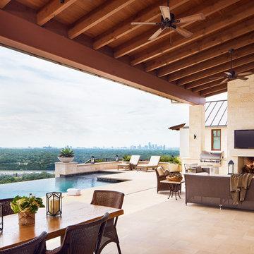 Mount Larson Luxury
