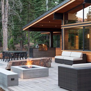 Mountain Modern Digs