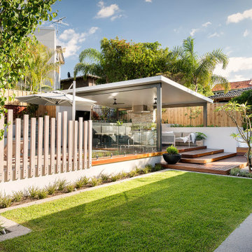 MT LAWLEY PROJECT#1