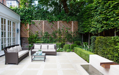 12 Ideas for a Beautifully Bordered Garden
