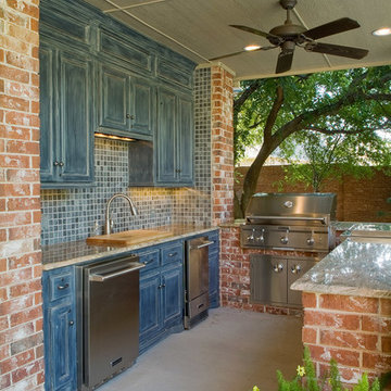 Mullholland Remodel and Outdoor Living