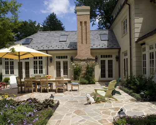 Filler For Stone Patio : Paver flagstone joint filler houzz