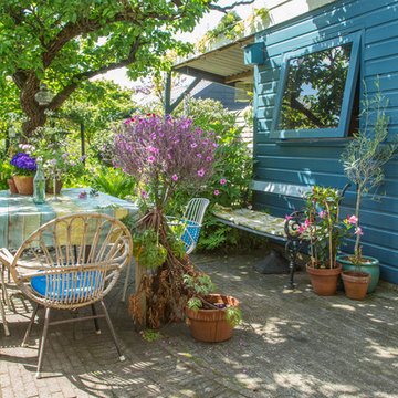 My Houzz: A Dutch Home's Gorgeous Vintage Style