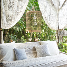 Guest Picks: Decorating With Birdcages