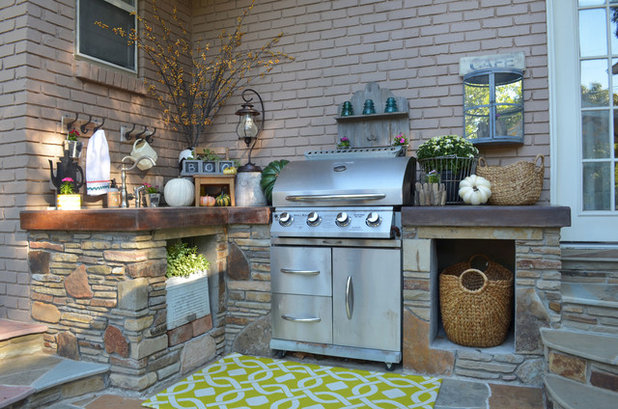 Lovely 8 Ways To Improve Your Grill Setup
