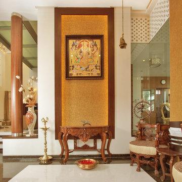 Nagesh Residence