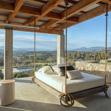 Napa Valley Residence