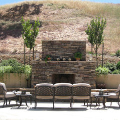 Nau Deep Seating Set By Www Topgrillpatiofurniture