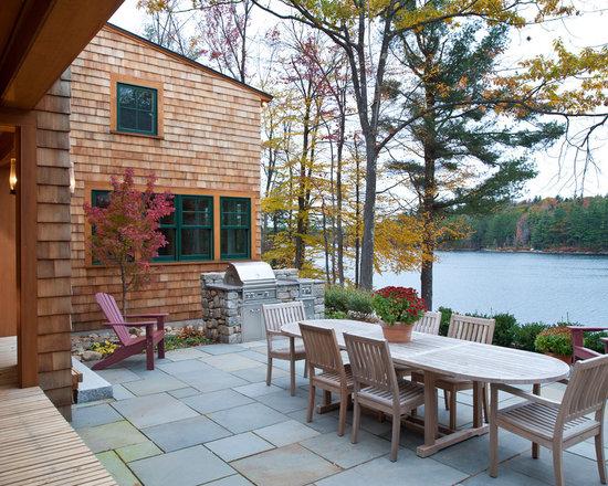 grill patio ideas | houzz - Grill Patio Ideas
