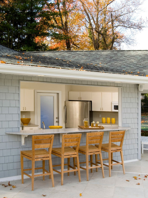Houzz Outdoor Kitchen Bar Design Ideas Amp Remodel Pictures