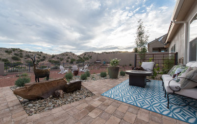 New Mexico Oasis Expands Horizons for 2 Generations