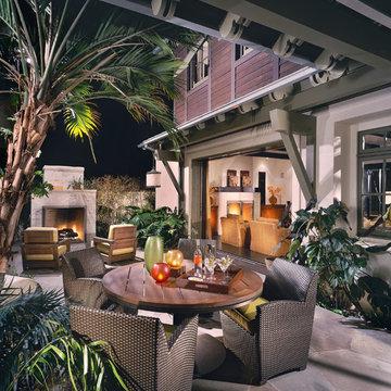 Newport Beach Custom Home 02
