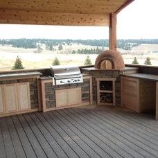Craftsman Patio by earth works 1.0