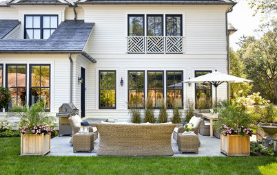 10 Ways to Refresh Your Patio