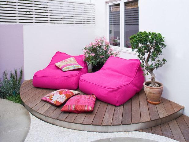 Courtyard by Germinate Design