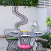 16 Garden Wall Art Ideas for Your Balcony