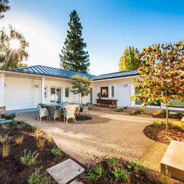 O'neil Passive House Retrofit (Sonoma, CA)